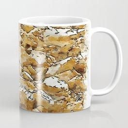 Hortus Conclusus: clods of earth Coffee Mug