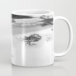 the surfer Coffee Mug