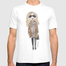 Little Kate Moss T-shirt