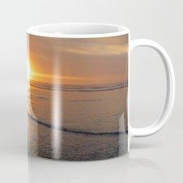 Sun-kissed Sea Coffee Mug