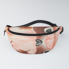 Fall Reflections Fanny Pack