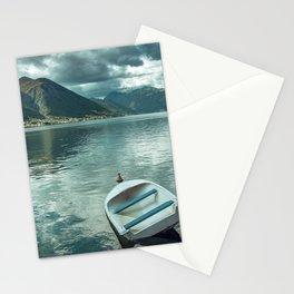 Bay of Kotor Stationery Cards