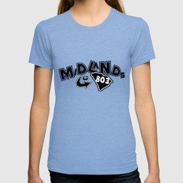 Midlands 803 T-shirt
