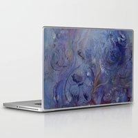 hippo Laptop & iPad Skins featuring Hippo by Emily Tucci