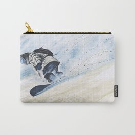 'The Seasons Turn' Carry-All Pouch