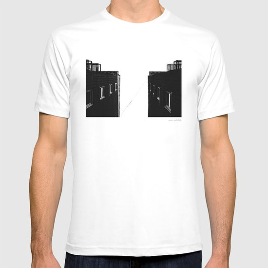 Homefromabove T-shirt