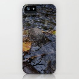 Fall Has Fallen iPhone Case