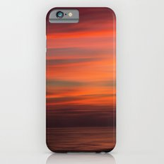When sun goes down iPhone 6s Slim Case