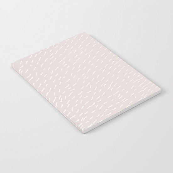 Pattern 26 Notebook