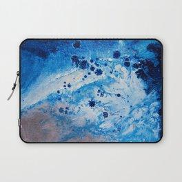 Hurricane detail Laptop Sleeve