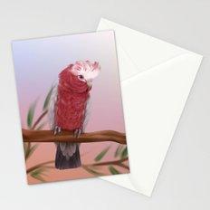 Galah Stationery Cards