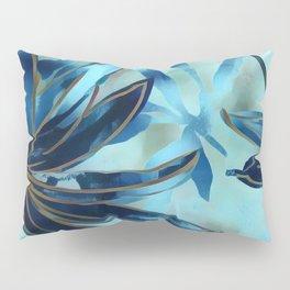 Blues Pillow Sham