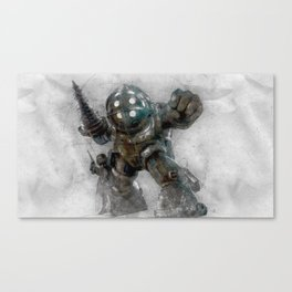 BioShock 1 Canvas Print