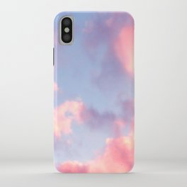 Whimsical Sky iPhone Case