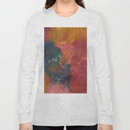 Abstract No. 312 Long Sleeve T-shirt