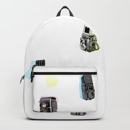 hasselblad pattern Backpack