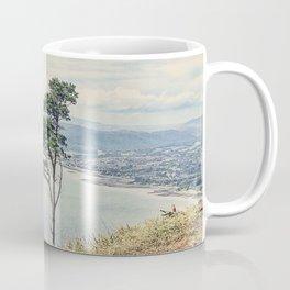 Mourne Mountains, Ireland Coffee Mug