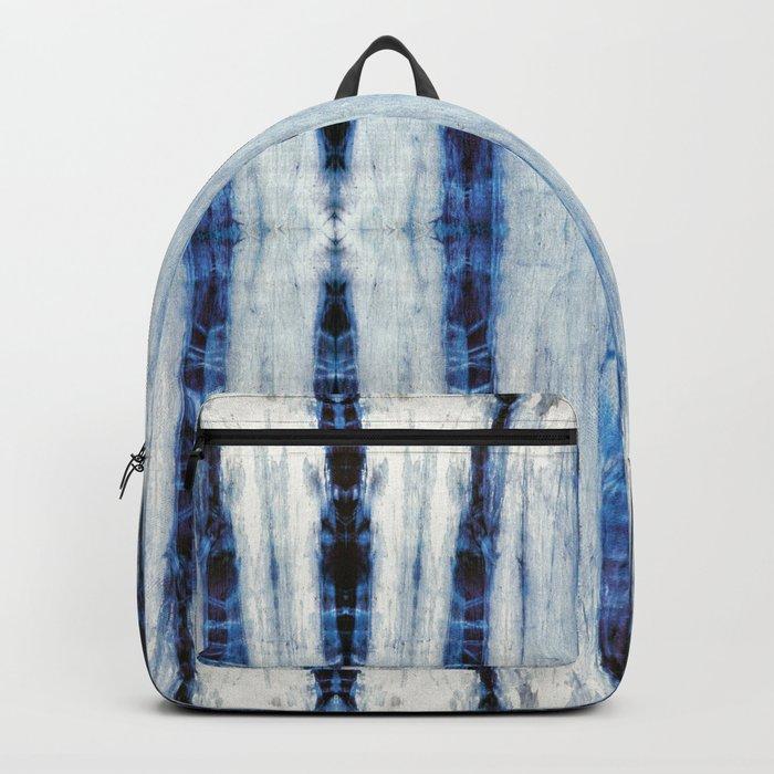 Nori Blue Backpack
