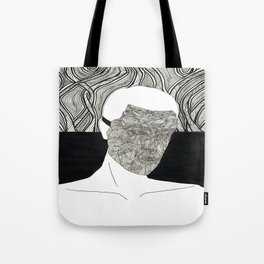 The Metamorphosis Tote Bag