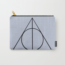 The Three Brothers Carry-All Pouch