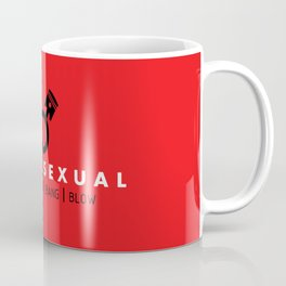 PETROLSEXUAL v1 HQvector Coffee Mug