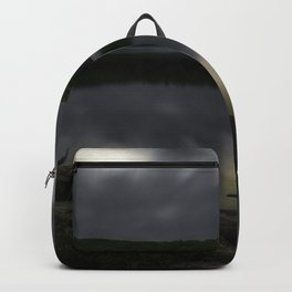 A touch of light Backpack