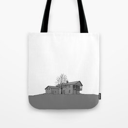 Button's Inn Tote Bag