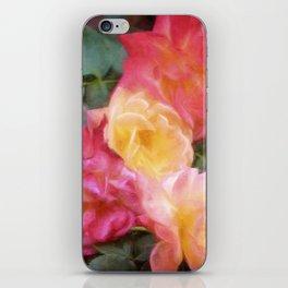 Rose 357 iPhone Skin