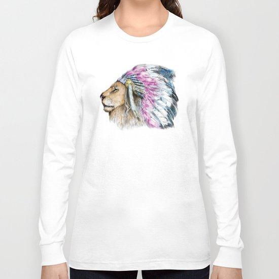 Chieftain Long Sleeve T-shirt