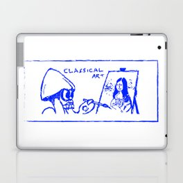 Classical art (Splatoon) Laptop & iPad Skin