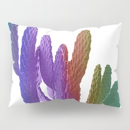 Unicorn Cactus Pillow Sham