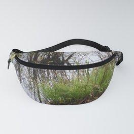 Wetlands 1 Fanny Pack