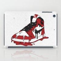 air jordan iPad Cases featuring Air Jordan I by shoooes