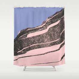 Hemlock Shower Curtain