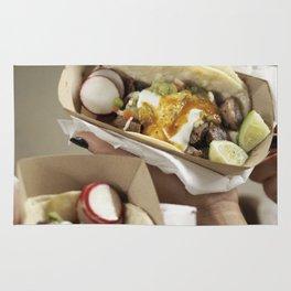 Brooklyn Taco Rug