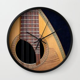 After Silence, Music Wall Clock