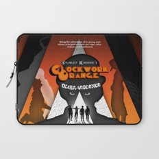 A Clockwork Orange Laptop Sleeve