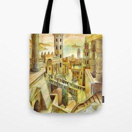 Rómenna Tote Bag