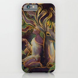 Ambient iPhone Case