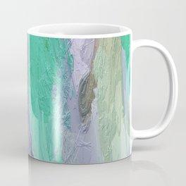 413 - Abstract Colour Design Coffee Mug