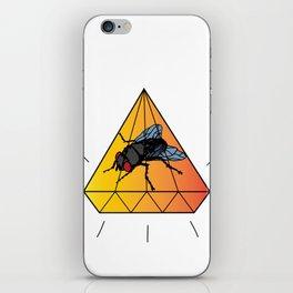 Mosca Preciosa iPhone Skin
