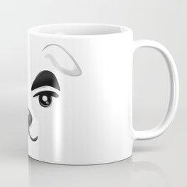 Animal Crossing KK Slider Coffee Mug