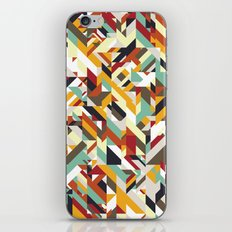 Native Geometric iPhone & iPod Skin