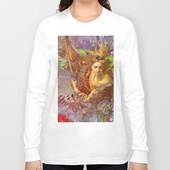 St Michael Long Sleeve T-shirt