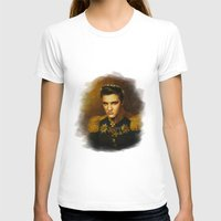replaceface T-shirts featuring Elvis Presley - replaceface by replaceface