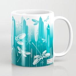 CN DRAGONFLY 1014 Coffee Mug