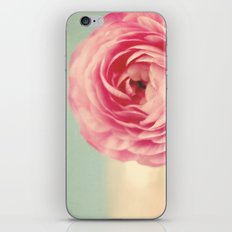 in the spring iPhone & iPod Skin