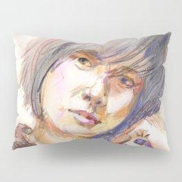 Lee Ji-ah Pillow Sham