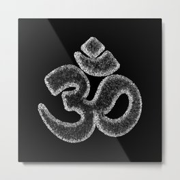 Many Paths of One Humanity - 3 of 7 - Hinduism  Metal Print