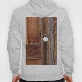 Cabin Door Hoody